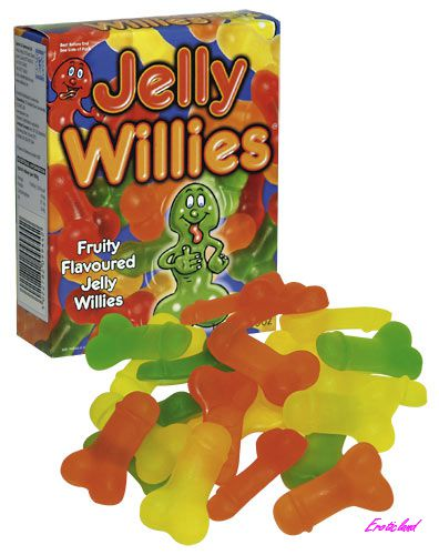 Sweet Willies (Sweet Willies)